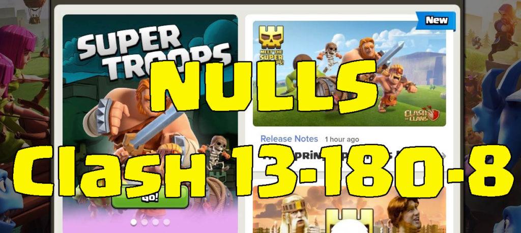 Nulls Clash 13.180.8
