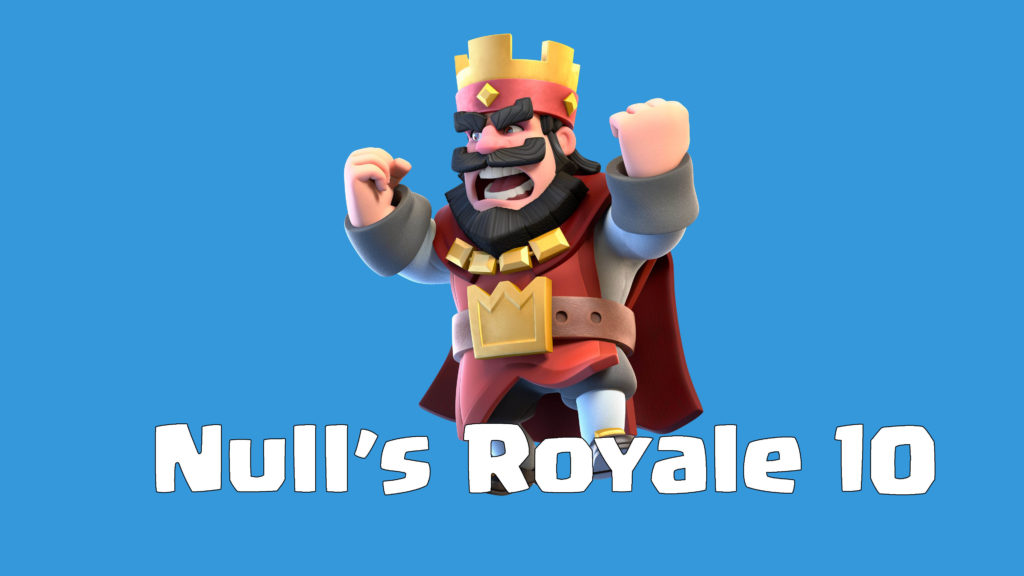 Null's Royale 10