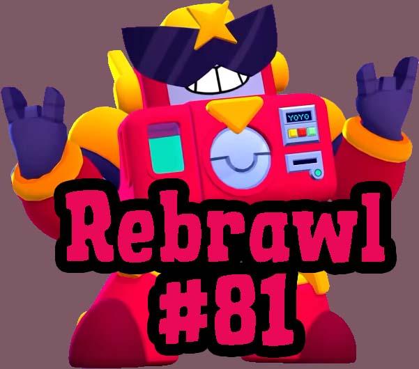 Rebrawl MODS #81